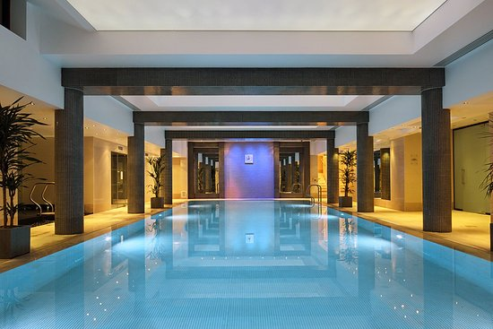 Swimming Pool Picture Of Grange St Paul 39 S Hotel London Tripadvisor