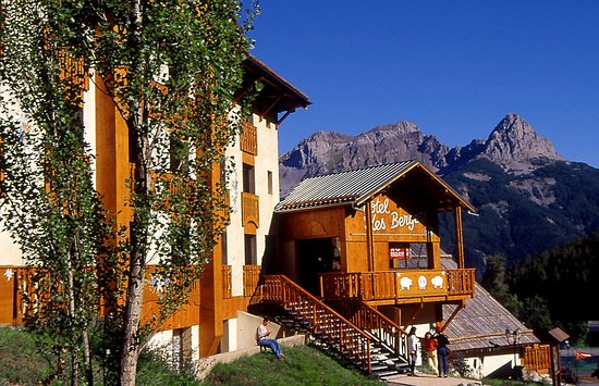 Photo of Hotel Club du Soleil Les Bergers Pra Loup