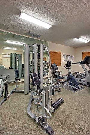 Nogales, AZ: Fitness Center