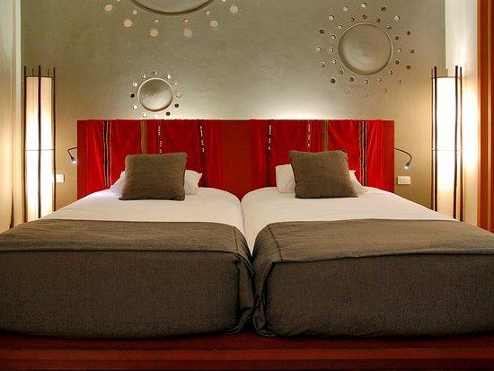Hang Dong, Tailandia: Guest Room