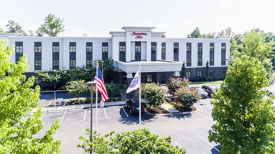 Hampton Inn White House