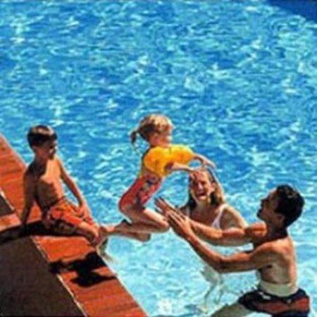 Apple Tree Inn: Pool