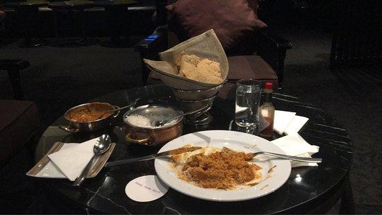 Aroma lounge deli tripadvisor for Aroma indian cuisine washington dc