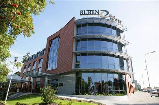 루벤 호텔