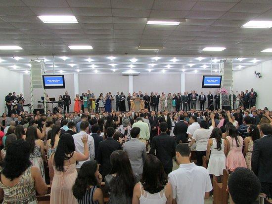 Igreja Batista do Evangelho Pleno