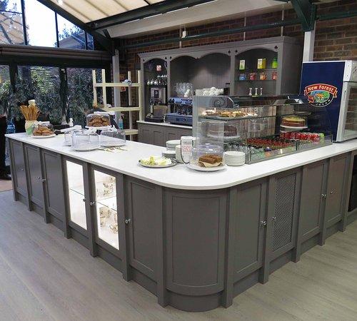 Camelia Botnar Coffee Shop Cowfold Updated 2019 Restaurant