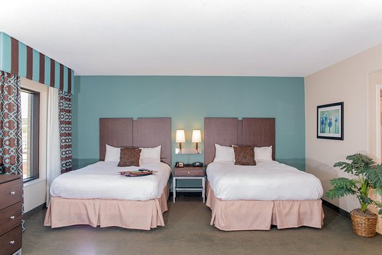 Dartmouth, Canada: Double Bed Suite