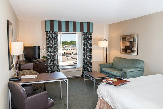 Dartmouth, Canada: King Guestroom