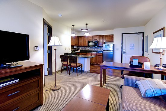 West Valley City, Γιούτα: 1 Bedroom Suite