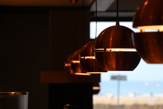 Grillstube BROILER: Blick auf die Ostsee