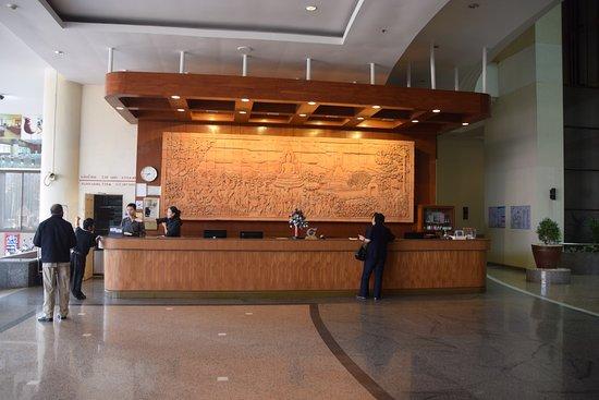 Loei Palace Hotel: photo1.jpg