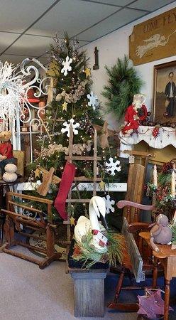 คัลเปปเปอร์, เวอร์จิเนีย: Holiday products