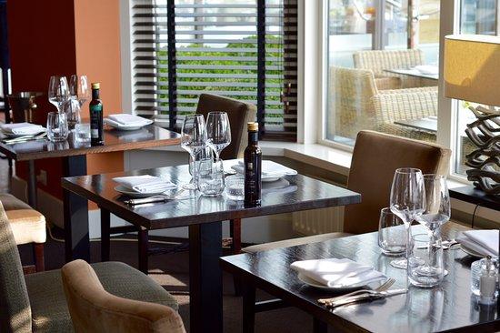 Terneuzen, Nederländerna: Restaurant La Vie