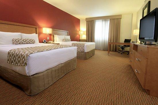 Apodaca, Mexico: Guest Room