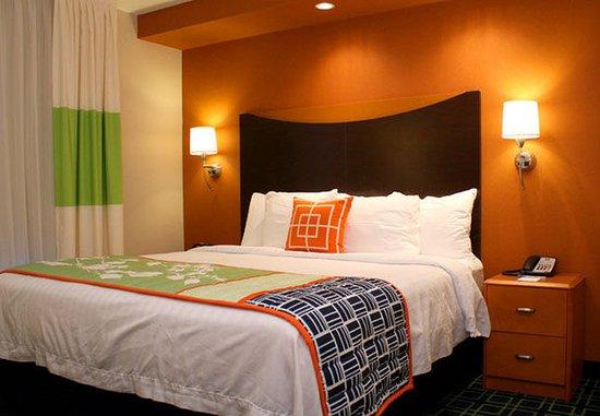 Jonesboro, AR: King Suite