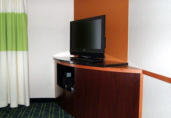 Jonesboro, AR: Suite Entertainment Center