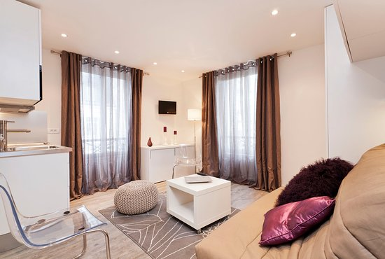 Residence Paris Suite Grenelle