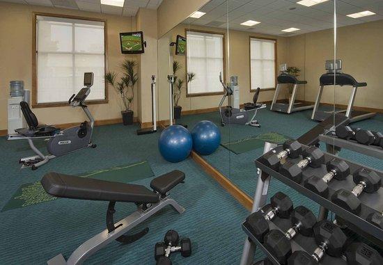 Springfield, فيرجينيا: Fitness Center