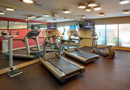 ลูอิสวิลล์, เท็กซัส: Fitness Center