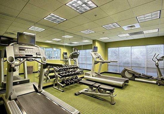 Augusta, GA: Fitness Center