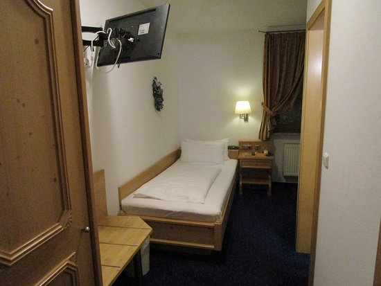 Hotel Neuer am See: Einzelzimmer
