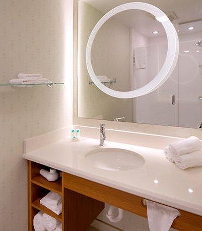 Vernal, UT: Bathroom Vanity