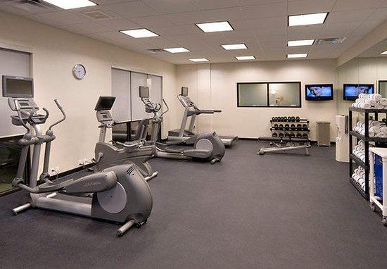 Vernal, UT: Fitness Room