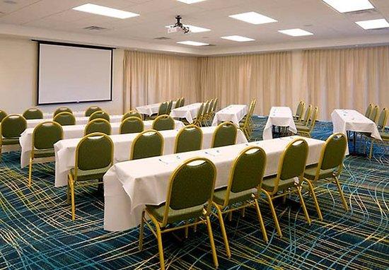 Vernal, UT: Cretaceous Meeting Room