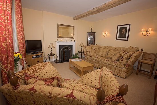 Thirsk, UK : Guests Private Lounge