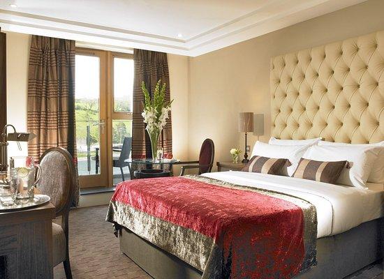 Bantry, Ireland: 1 Bedroom Suite