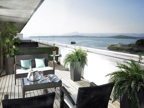 Bantry, Irlandia: Property Area