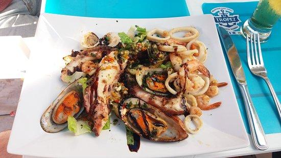 St Tropez Restaurant 20170115 161704 Large Jpg