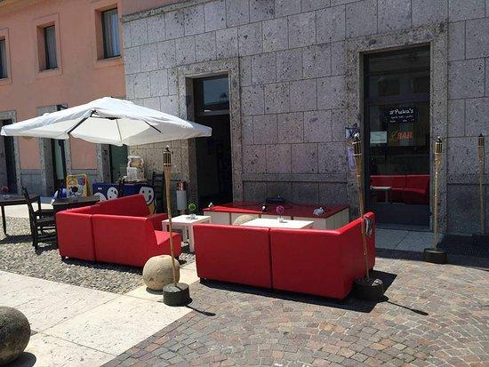 Cavenago di Brianza, Italia: Esterno