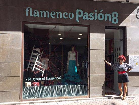 flamencoPasión