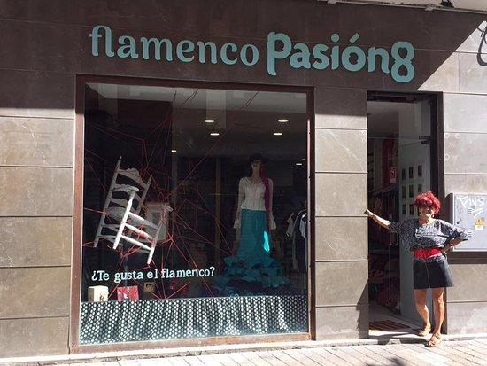flamencoPasion