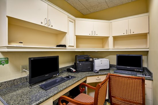 Riverview, FL: Business Center
