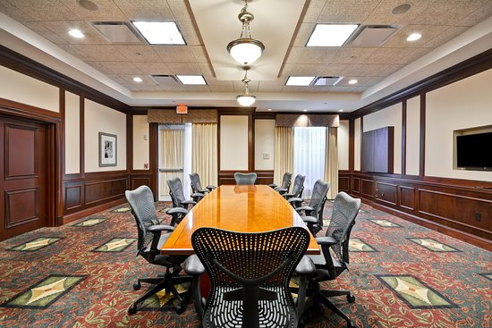 Riverview, FL: Meeting Room