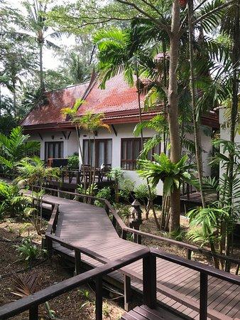 Royal Lanta Resort and Spa: Deluxe Villa
