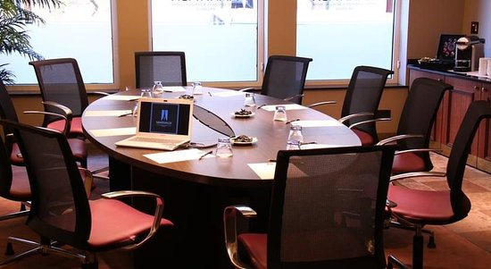 Marivaux Hotel: Meeting Room