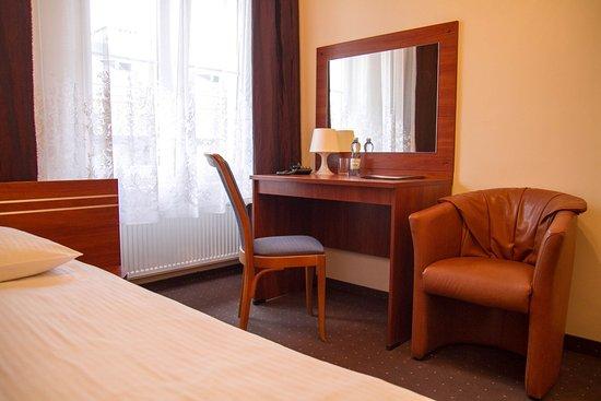 Photo of Hotel Mazowiecki Warsaw