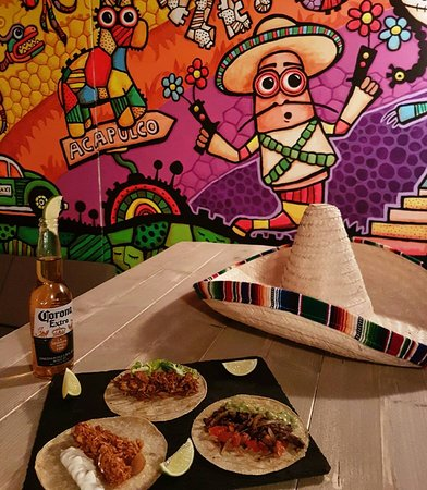 Best Mexican Restaurant In Nuremberg