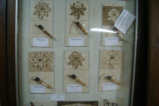 Museum Batik Yogyakarta: Yogyakarta Batik Museum