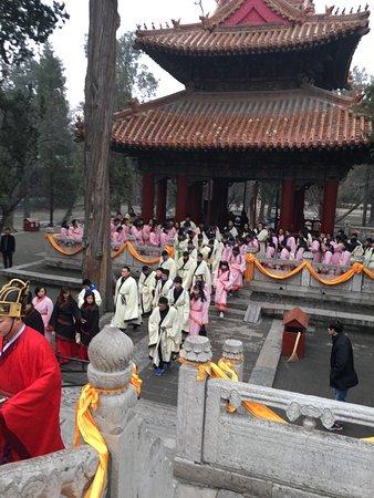 Qufu, Çin: photo5.jpg