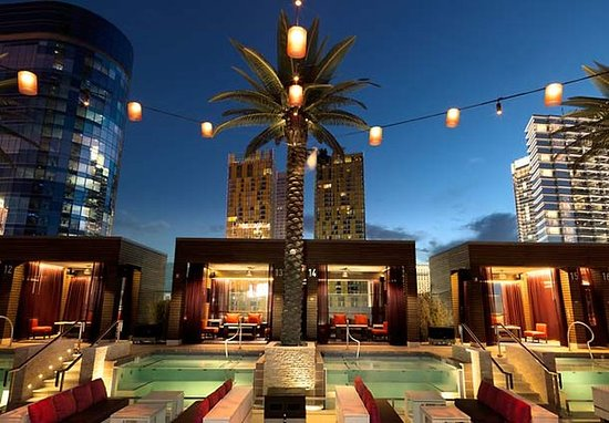 Photo of The Cosmopolitan of Las Vegas