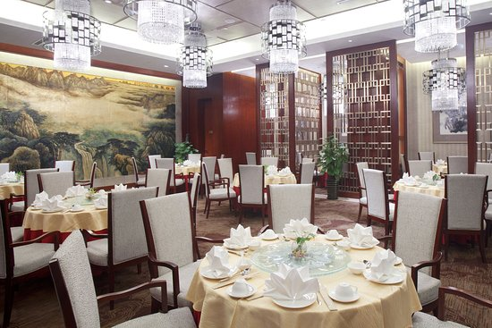 Xiangyang, China: Chinese Restaurant