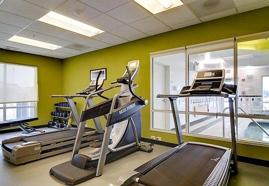 Ottawa, IL : Fitness Center