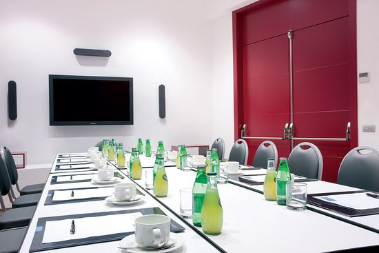 Vado Ligure, Italie : Meeting Room