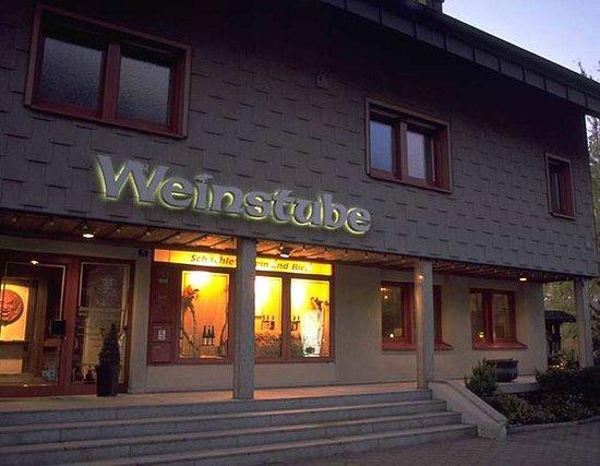 Nendeln, Liechtenstein: Exterior