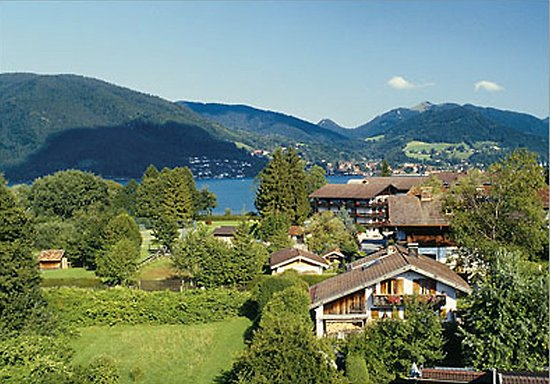 Bad Wiessee, Germany: Other
