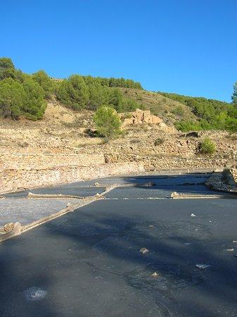 Salinas de Nuévalos